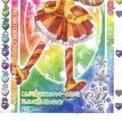 Kirarin Revolution 5th Stage Winter Snow Special Prismatic Card - 041-PR