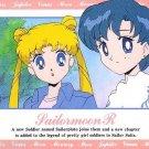 Sailor Moon R Hero 2 Regular Card #159