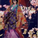 Bleach Soul Plate Clear Card Collection Part 2 - Special Rare Rukia