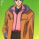 Sailor Moon S Hero 4 Regular Card #424