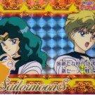 Sailor Moon S Carddass 7 Prism Card #268