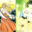 Cardcaptor Sakura Manga Clow Chapter Regular Cards - Mizuki Yukito Touya