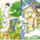 Cardcaptor Sakura Manga Sakura Chapter Regular Cards - Touya Yukito