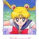 Sailor Moon R Hero 2 Regular Card #295