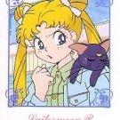Sailor Moon R Hero 2 Regular Card #170