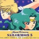 Sailor Moon S Hero 3 Regular Card #376