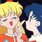 Sailor Moon Cardzillion Series 3 Foil Card #108