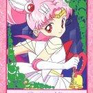 Sailor Moon Super S Bromide DX Regular Card - Chibi Twinklebell