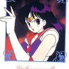 Sailor Moon R Hero 2 Regular Card #205