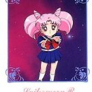 Sailor Moon R Hero 2 Regular Card #269