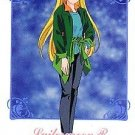 Sailor Moon R Hero 2 Regular Card #298