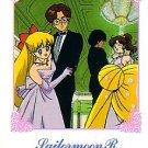 Sailor Moon R Hero 1 Regular Card #114