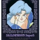 Sailor Moon Super S Hero 5 Foil Prism Card #PC-6