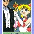 Sailor Moon S Hero 3 Regular Card #368