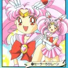 Sailor Moon S Jumbo Carddass 2 Regular Card #11