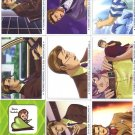 Tokimeki Memorial Girl's Side Trading Cards- Ikkaku Lot