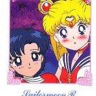 Sailor Moon R Hero 1 Regular Card #133