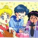 Sailor Moon S Bromide Regular Card #178