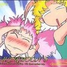 Sailor Moon S Hero 4 Regular Card #431