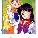 Sailor Moon R Hero 2 Regular Card #216