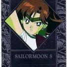 Sailor Moon S Hero 3 Foil Prism Card #PC-43