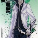 Bleach Clear Card Collection 4 Special SP Gold Foil #SP83 - Ulquirroa