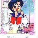 Sailor Moon R Hero 1 Regular Card #25
