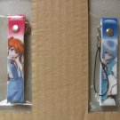 Neon Genesis Evangelion Official Phone Strap Collection Set - Asuka Rei