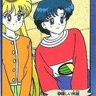 Sailor Moon Graffiti 3 Regular Card #101