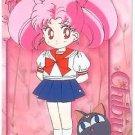 Sailor Moon S World 1 Carddass EX1 Regular Card - N17