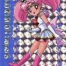 Sailor Moon Super S Hero 5 Foil Prism Card #LC-6
