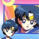 Sailor Moon R Pull Pack PP 5 Regular Card #242