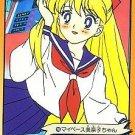 Sailor Moon Graffiti 5 Regular Card #196