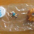 Neon Genesis Evangelion Petit School Collection Figure #1 Asuka