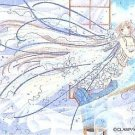 Chobits Kodansha Manga Trading Collection Prism Special Card #D30