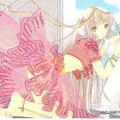 Chobits Kodansha Manga Trading Collection Prism Special Card #D31