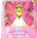 Sailor Moon S World 1 Carddass EX1 Regular Card - N32