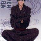 Bleach Clear Card Collection 4 Special Card SP #78 Kaien Shiba