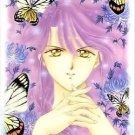 Fushigi Yuugi Perfect Collection Part 1 Trading Regular Card #9