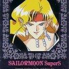 Sailor Moon Super S Hero 5 Foil Prism Card #PC-5