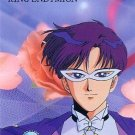 Sailor Moon R Charamide 1 Regular Card #23