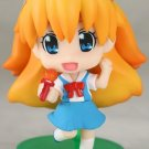 Neon Genesis Evangelion Petit School Collection Figure #6 Asuka