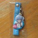 Neon Genesis Evangelion Official Phone Strap Collection - Rei