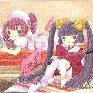 Chobits Kodansha Manga Trading Collection Prism Special Card #D35