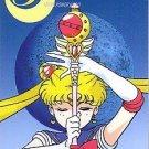 Sailor Moon R Pull Pack PP 5 Regular Card #246