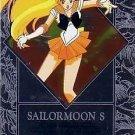 Sailor Moon S Hero 3 Foil Prism Card #PC-35
