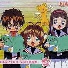 Card Captor Sakura PP 3 Special Foil Card - #94