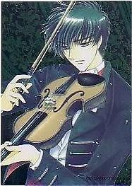 Cardcaptor Sakura Foil Special Card Clow Chapter #22