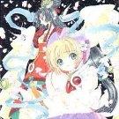 Cardcaptor Sakura Foil Special Card Sakura Chapter #22