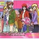 Sailor Moon S Hero 4 Regular Card #429
